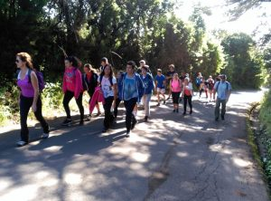Caminata_1ºESO-1