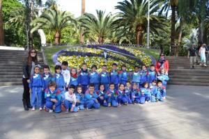 Visita Arca de Noé Infantil 5 años-7